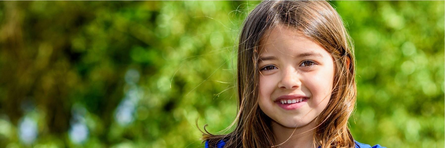Young Girl | Kid's Dentist in Rockwall TX